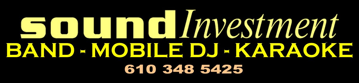 DJ Sound Investment