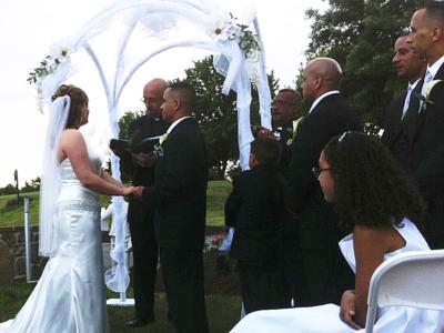Reverend Philip | Philadelphia, PA | Wedding Officiant | Photo #15