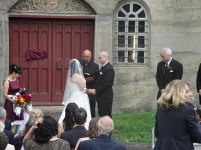 Reverend Philip | Philadelphia, PA | Wedding Officiant | Photo #7