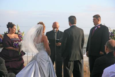 Reverend Philip | Philadelphia, PA | Wedding Officiant | Photo #6