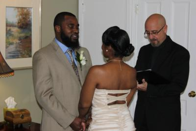 Reverend Philip | Philadelphia, PA | Wedding Officiant | Photo #22