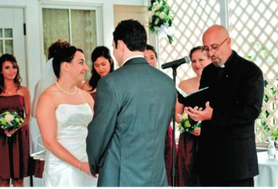 Reverend Philip | Philadelphia, PA | Wedding Officiant | Photo #8