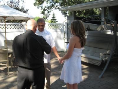 Reverend Philip | Philadelphia, PA | Wedding Officiant | Photo #14