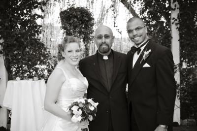 Reverend Philip | Philadelphia, PA | Wedding Officiant | Photo #18