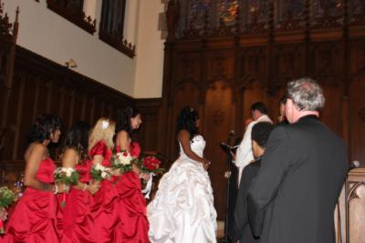 Reverend Philip | Philadelphia, PA | Wedding Officiant | Photo #4