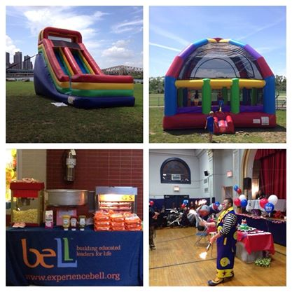 Top Line Parties & Events inc. - Bounce House - Jamaica, NY