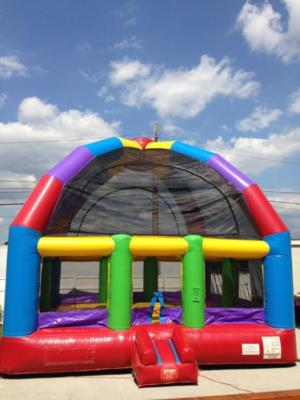Top Line Parties & Events inc. | Jamaica, NY | Bounce House | Photo #1