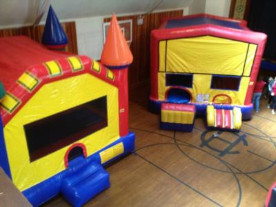 Top Line Parties & Events inc. | Jamaica, NY | Bounce House | Photo #6
