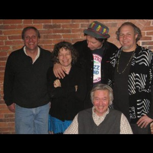 Hoosick Falls Zydeco Band | Folksoul Music Bands--Tattoo And The Folksoul Band