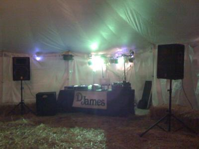 Dj James | Fishers, IN | Mobile DJ | Photo #4