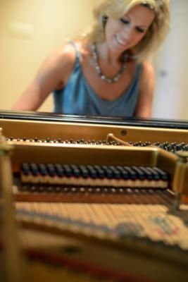 Jennifer Scott, Pianist | Arlington, VA | Classical Piano | Photo #5