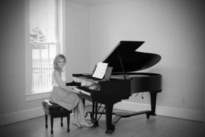 Jennifer Scott, Pianist | Arlington, VA | Classical Piano | Photo #4