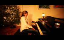Jennifer Scott, Pianist | Arlington, VA | Classical Piano | Improvisation on The First Noel