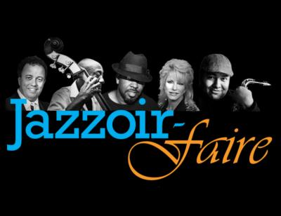 Jazzoir-Faire | San Francisco, CA | Jazz Band | Photo #1