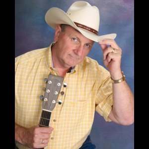 Lawton Gospel Singer | Cliff Shelder