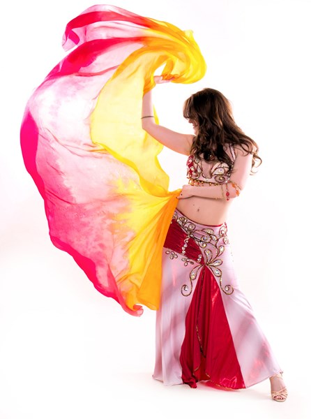 Maela Belly Dance, LLC - Belly Dancer - Columbus, OH