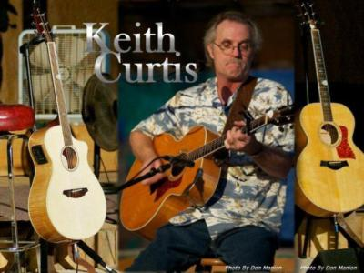 Keith Curtis | Glendale, AZ | Pop Acoustic Guitar | Photo #4