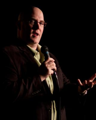 Craig Sherburne: Because Funny Matters | Edmonton, AB | Comedian | Photo #5