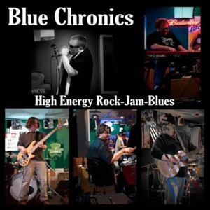 The Blue Chronics - Blues Band - Lombard, IL