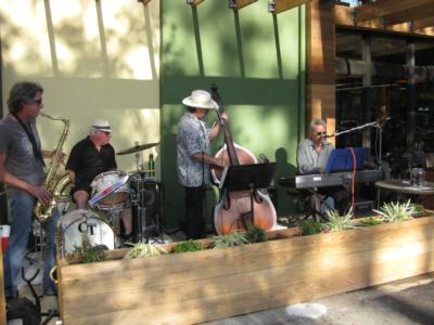 Lounge Legacy - Jazz And Standards | San Rafael, CA | Jazz Band | Photo #5