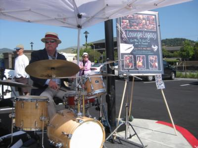 Lounge Legacy - Jazz And Standards | San Rafael, CA | Jazz Band | Photo #7