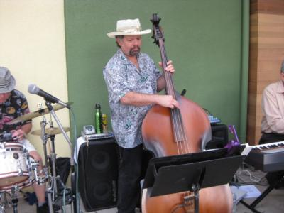 Lounge Legacy - Jazz And Standards | San Rafael, CA | Jazz Band | Photo #10