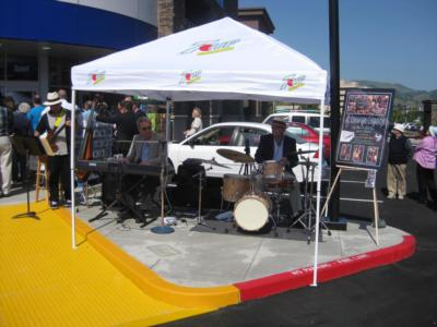 Lounge Legacy - Jazz And Standards | San Rafael, CA | Jazz Band | Photo #8