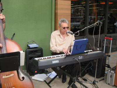 Lounge Legacy - Jazz And Standards | San Rafael, CA | Jazz Band | Photo #9