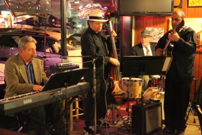 Lounge Legacy - Jazz And Standards | San Rafael, CA | Jazz Band | Photo #1