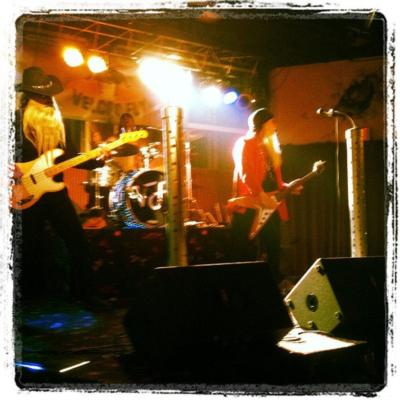 Velcro Fly | North Little Rock, AR | ZZ Top Tribute Band | Photo #10