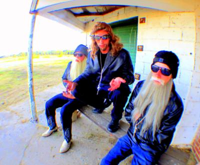 Velcro Fly | North Little Rock, AR | ZZ Top Tribute Band | Photo #5