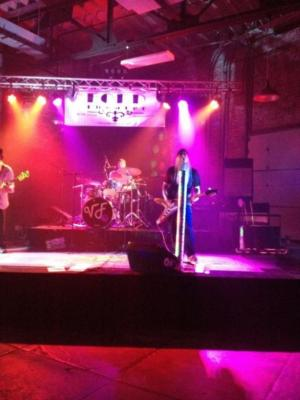 Velcro Fly | North Little Rock, AR | ZZ Top Tribute Band | Photo #14