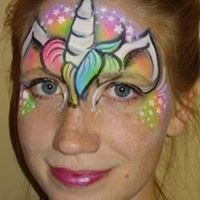 Woodbury, NJ Face Painter | Fantasy Face Painting Of South Jersey