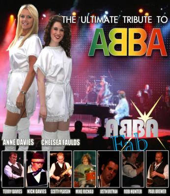 Abbafab - The Premier Abba Experience | Phoenix, AZ | ABBA Tribute Band | Photo #7