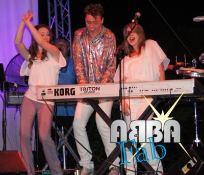 Abbafab - The Premier Abba Experience | Phoenix, AZ | ABBA Tribute Band | Photo #11