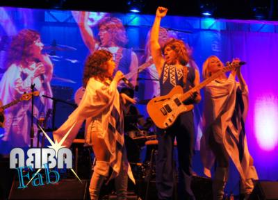 Abbafab - The Premier Abba Experience | Phoenix, AZ | ABBA Tribute Band | Photo #10