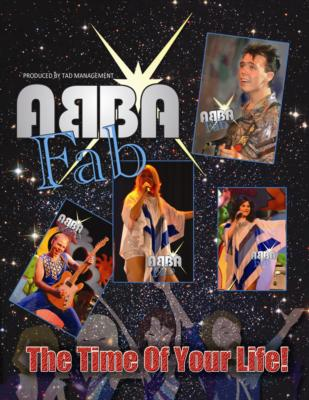 Abbafab - The Premier Abba Experience | Phoenix, AZ | ABBA Tribute Band | Photo #13