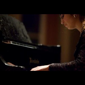 Cynthia H. - Jazz Pianist - Havertown, PA
