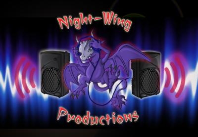 Night-Wing Productions | Cape May Court House, NJ | DJ | Photo #1