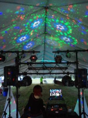 Night-Wing Productions | Cape May Court House, NJ | DJ | Photo #7