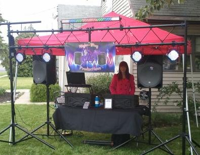 Night-Wing Productions | Cape May Court House, NJ | DJ | Photo #8