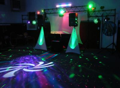 Night-Wing Productions | Cape May Court House, NJ | DJ | Photo #6