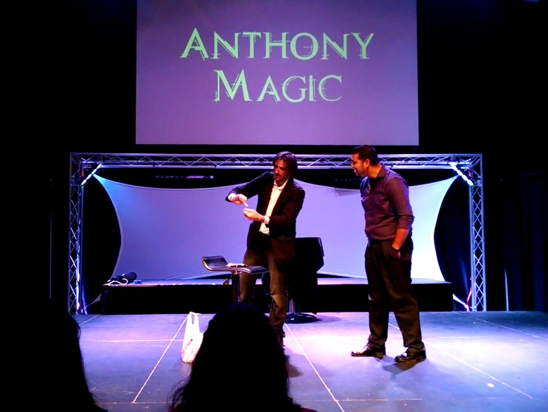Anthony Magic - Magician - Spring, TX