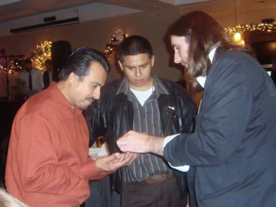 Anthony Magic | Spring, TX | Magician | Photo #8