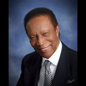 Luther Gospel Singer | Ernie Hines