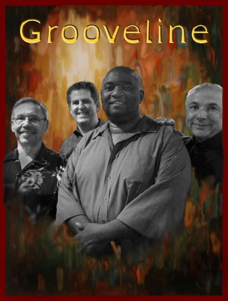 GROOVEline Band featuring Mike Payne - Variety Band - Bedford, VA