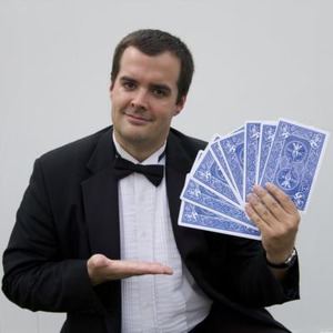 Worcester Magician | Great Scott Productions