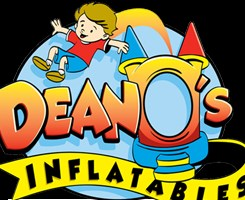 Deano's Inflatables