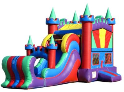 Deano's Inflatables | Milan, IL | Bounce House | Photo #2