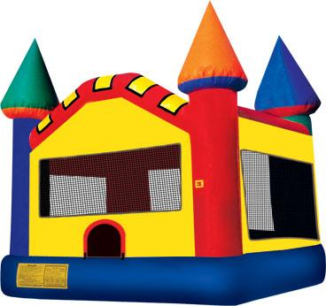 Deano's Inflatables | Milan, IL | Bounce House | Photo #6